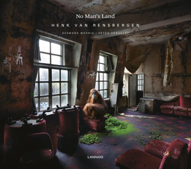No Man's Land - The Salon IV, feat. Henk Van Rensbergen